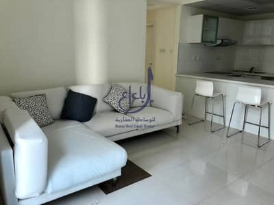 2 Bedroom Apartment for Rent in Dubai Marina, Dubai - Fully Furnished Apartment with Chiller Free