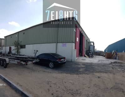 Warehouse for Rent in Al Quoz, Dubai - Exceptional value: 4