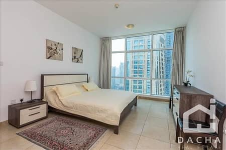 1 Bedroom Flat for Sale in Dubai Marina, Dubai - Fully Furnished 1 Bed / Marina view