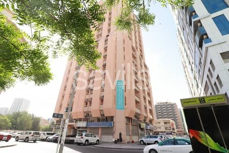 Office for Rent in Abu Shagara, Sharjah - Office for rent in a vibrant area Abu shaghara