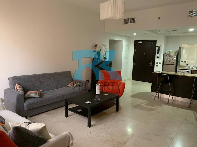 FREEHOLD 1BR IN BARSHA FOR SALE