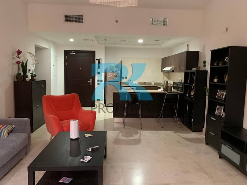 2 FREEHOLD 1BR IN BARSHA FOR SALE