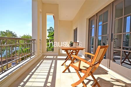 5 Bedroom Villa for Sale in Jumeirah Golf Estate, Dubai - Best open plan layout with great views