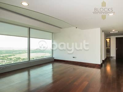 4 Bedroom Apartment for Rent in World Trade Centre, Dubai - 4Bedrooms+Powder Room