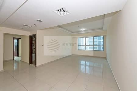 2 Bedroom Flat for Sale in Jumeirah Lake Towers (JLT), Dubai - Exclusive | Upgraded 3BR | Park  View | Vacant