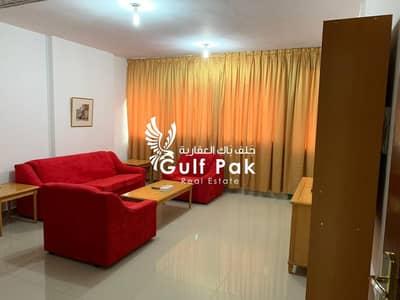 شقة فندقية 2 غرفة نوم للايجار في منطقة النادي السياحي، أبوظبي - شقة فندقية في منطقة النادي السياحي 2 غرف 80000 درهم - 4404279