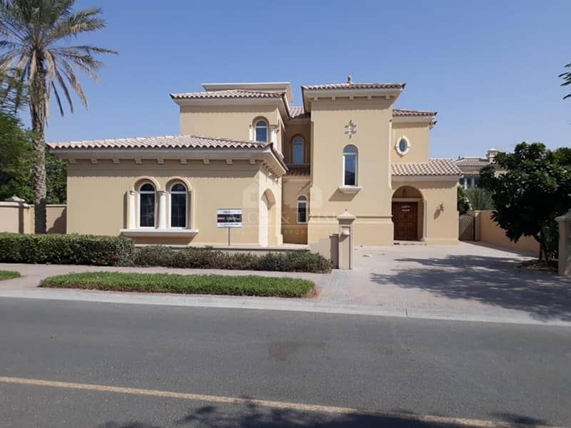 Largest Plot | Type A2 | 3Bed plus Maids | Vacant