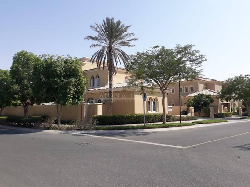 2 Largest Plot | Type A2 | 3Bed plus Maids | Vacant