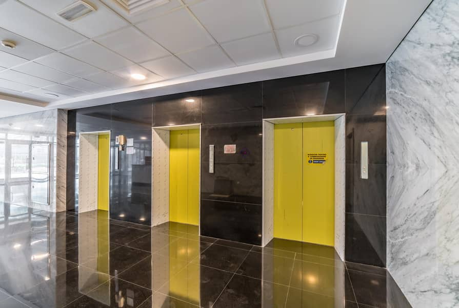 2 Brand New 1BR Hall | 2 Months Free | Al Muteena