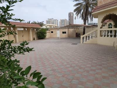 5 Bedroom Villa for Rent in Al Mirgab, Sharjah - Villa For Rent In Merqab Very Special Villa !!