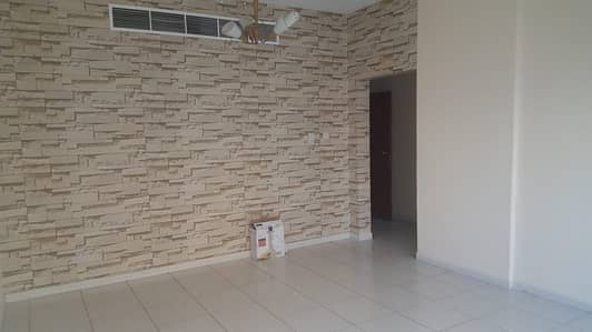 1 Bedroom Apartment for Rent in Al Jurf, Ajman - For rent apartment of sqm For rent apartment bedroom and living room and balcony and A free month