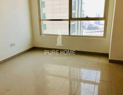 2 Bedroom Flat for Sale in Al Reem Island, Abu Dhabi - Own Now this 1 Bedroom Apartment in Al Maha Tower   Hurry Up
