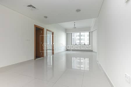 2 Bedroom Flat for Rent in Dubai Marina, Dubai - Bright and Spacious | Sea Views | Ready to Move In