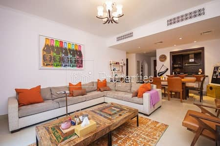 3 Bedroom Apartment for Sale in Old Town, Dubai - 5min to Dubai Mall