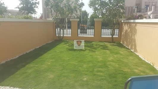 تاون هاوس في مثلث قرية الجميرا (JVT) 1 غرف 70000 درهم - 4404663