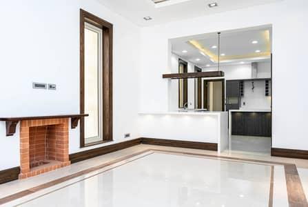 فیلا 7 غرف نوم للايجار في عقارات جميرا للجولف، دبي - Brand New|Custom-Built Villa|Finished Basement