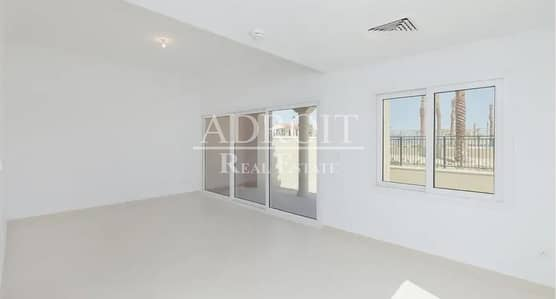 تاون هاوس 2 غرفة نوم للبيع في سيرينا، دبي - Unstoppable Deal   Middle Unit   Type D   2BR Townhouse   Maid's Room