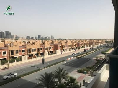 3 Bedroom Flat for Rent in Dubai Sports City, Dubai - Beautiful 3 Bedroom Apartment Fully Furnished