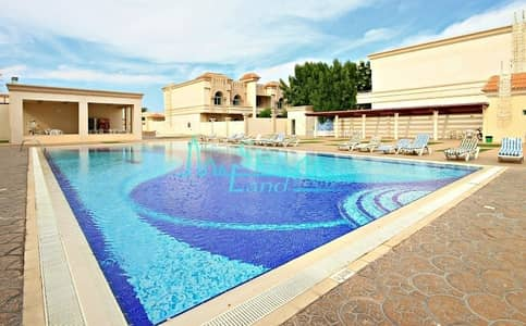 SPACIOUS 4BED SHARED POOL/GYM/TENNIS IN  JUMEIRAH 3