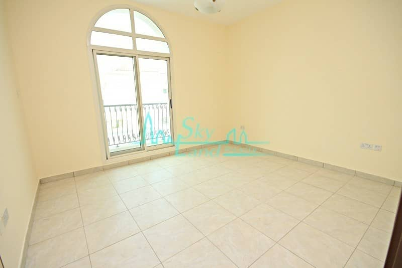 16 SPACIOUS 4BED SHARED POOL/GYM/TENNIS IN  JUMEIRAH 3