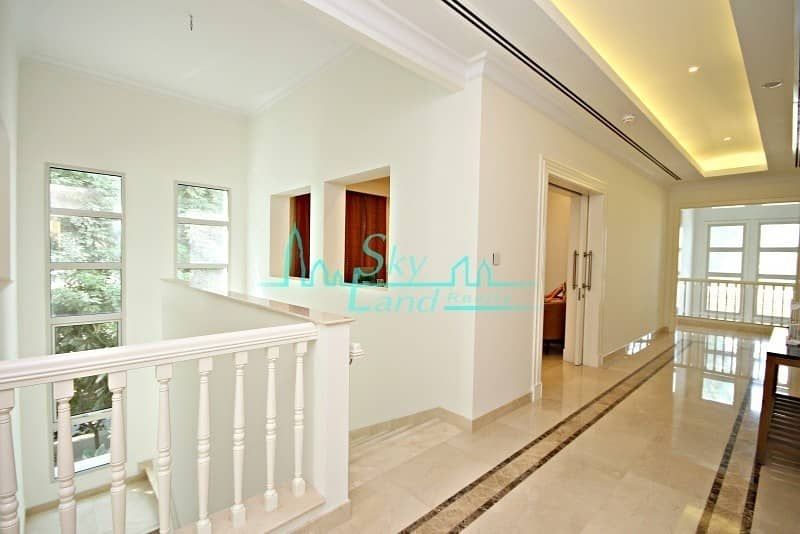 19 MEDITERRANEAN STYLE 4 BED VILLA WITH PRIVATE POOL IN DISTRICT ONE