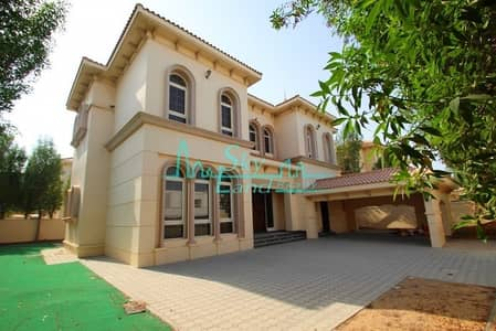 6 Bedroom Villa for Rent in Jumeirah, Dubai - SUPERB 6 BED SHARED POOL