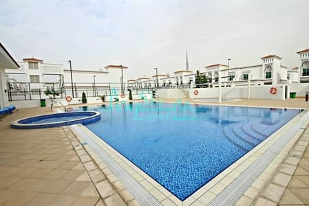 فیلا 4 غرف نوم للايجار في جميرا، دبي - 1 MONTH FREE! 4BR SHARED POOL GYM TENNIS JUMEIRAH 2