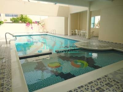 فیلا 4 غرف نوم للايجار في جميرا، دبي - LARGE 4 BED GARDEN