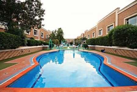 3 Bedroom Villa for Rent in Umm Suqeim, Dubai - MODERN 3 BED GARDEN