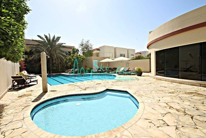 2  SHARED POOL  GYM  JUMEIRAH 3
