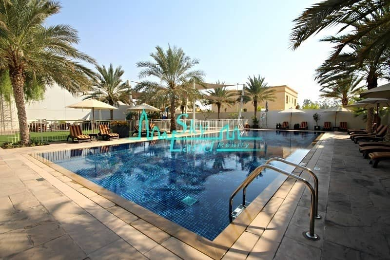 MODERN NEW 2 BED APARTMENT WITH CLUB HOUSE IN JUMEIRAH 3