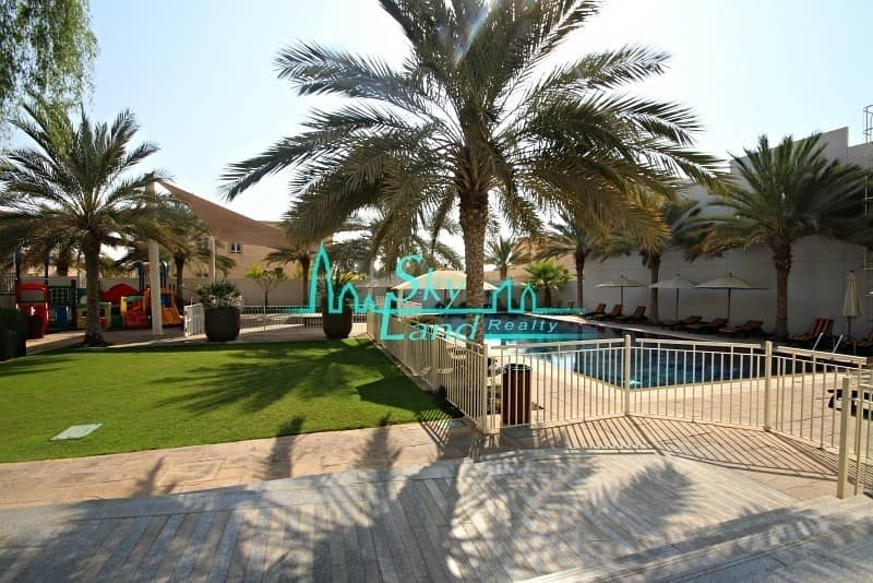 2 MODERN NEW 2 BED APARTMENT WITH CLUB HOUSE IN JUMEIRAH 3