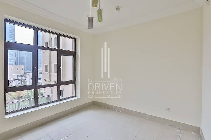 10 Vacant and Ready to Move in Affordable Price