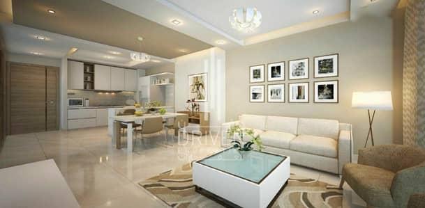 فلیٹ 1 غرفة نوم للبيع في قرية جميرا الدائرية، دبي - 1 BR Apt 4 Yrs Payment | Ready in 3 month