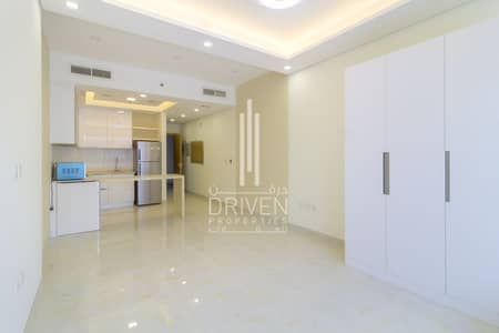 1 Bedroom Flat for Sale in Jumeirah Village Circle (JVC), Dubai - 1 BR Apt 4 Yrs Payment | Ready in 3 month