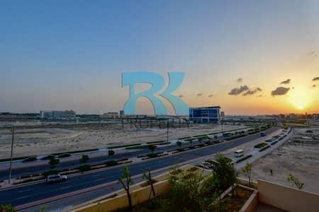 فلیٹ 1 غرفة نوم للبيع في مدينة دبي للإنتاج، دبي - HOT DEAL! OPEN VIEW 1BR + 2 FULL BATH + LAUNDRY