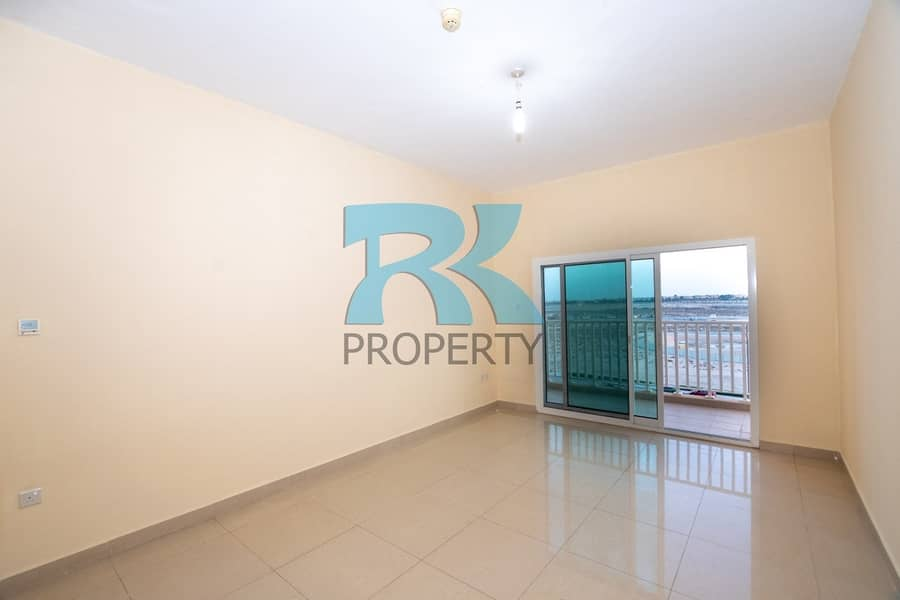 2 HOT DEAL! OPEN VIEW 1BR + 2 FULL BATH + LAUNDRY