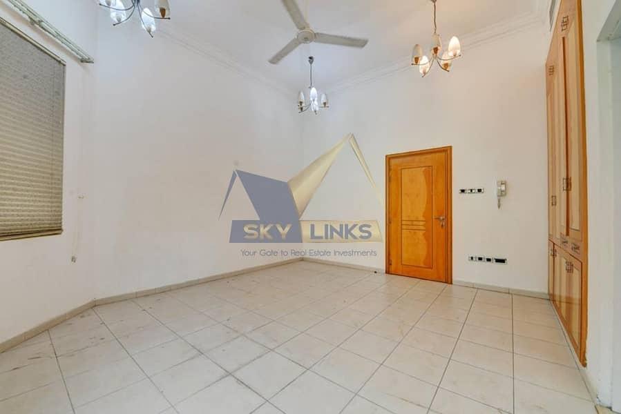 37 Spacious 5 BR + Maid Villa in Al Barsha 3