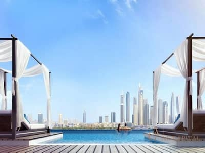 فلیٹ 4 غرف نوم للبيع في دبي هاربور، دبي - Large 4 Bedroom Unit I Sunrise Bay  I Sea View