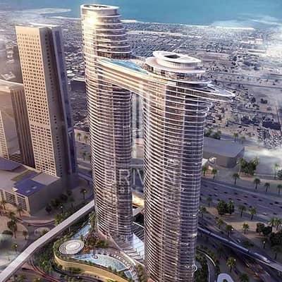 4 Bedroom Flat for Sale in Downtown Dubai, Dubai - RARE UNIT | BEST PRICE | 4 BED APARTMENT