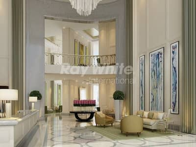 1 Bedroom Hotel Apartment for Sale in Downtown Dubai, Dubai - Luxury Fully Furnished  Service Apartment In The Address