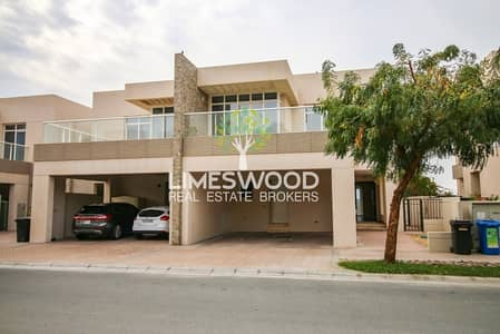 3 Bedroom Villa for Sale in Dubai Silicon Oasis, Dubai - 3BR+Maid Modern Style | Well Maintained | Freehold