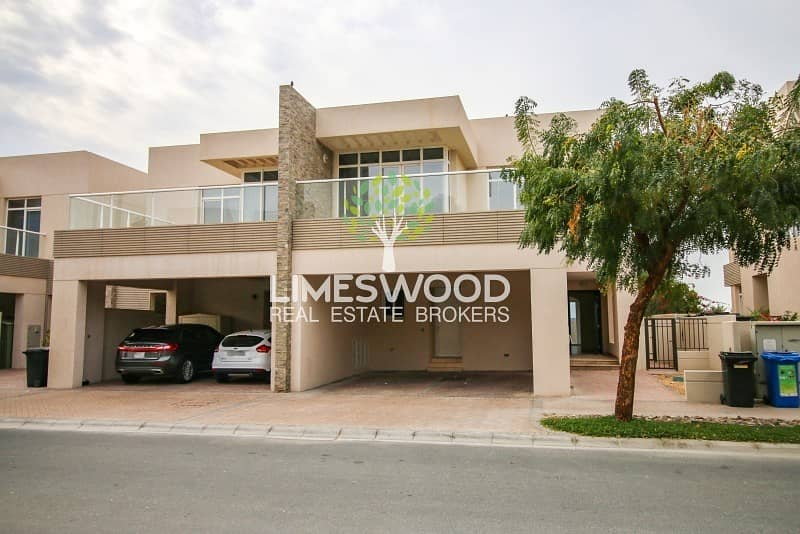 3BR+Maid Modern Style | Well Maintained | Freehold