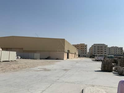 Warehouse for Sale in Jebel Ali, Dubai - Brand New Warehouse/Offices with open yard in Jebel Ali 1