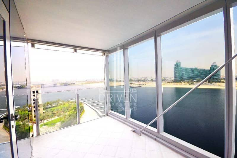 2 1 Bed Apt l Full Canal Views I Tenanted.