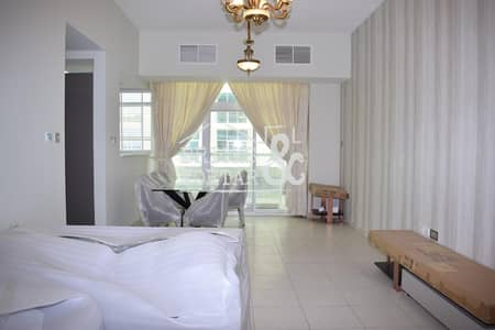 2 Bedroom Flat for Sale in Dubai Studio City, Dubai - Investor Opportunity | High Quality | Tenanted