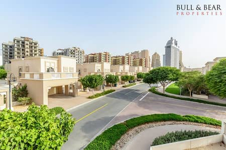 فیلا 4 غرف نوم للبيع في واحة دبي للسيليكون، دبي - فیلا في فلل السدر واحة دبي للسيليكون 4 غرف 2600000 درهم - 4327006