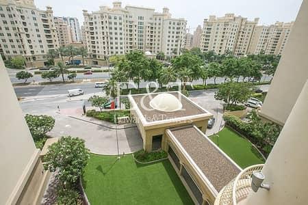 فلیٹ 2 غرفة نوم للبيع في نخلة جميرا، دبي - Great Building   Vacant on Transfer   PJ