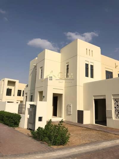 3 Bedroom Villa for Sale in Reem, Dubai - Brand New | 3BR plus Maids Room at Mira Oasis 3