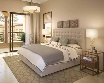 تاون هاوس 3 غرفة نوم للبيع في الجادة، الشارقة - Sophisticated T/H Near Shj Airport & Free Zone 5min